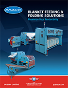Blanket Feeding and Folding