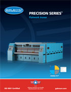 Precision Series Ironer Standard