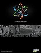 Science Stands The Test Of Time - Batch Tunnel Washers